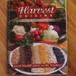 Harvest Cuisine - Whole Foods Cooking Cookbook