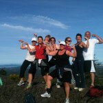 Group - Mt. Finn