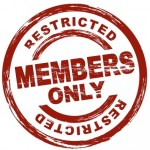 Restricted Access - Members Only