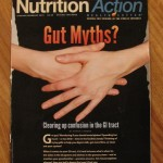 Nutrition Action Newsletter