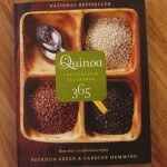Quinoa 365 - The Everyday Superfood Cookbook