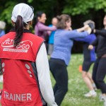 Alter Ego Fitness - Group Class