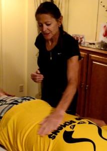 Kruger Omni Healing