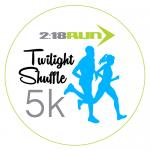 Twilight Shuffle 5K