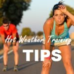 Training In Heat Tips
