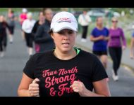 Alter Ego Fitness Experience - Victoria, BC - Outdoor Fitness Boot CampCommunity run