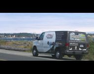 Alter Ego Fitness Experience - Victoria - Outdoor Class - Van At Beach