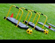 Alter Ego Fitness Experience - Victoria - Outdoor Class - Equalizers & Balls
