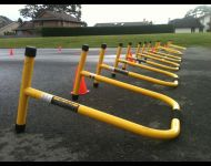 Alter Ego Fitness Experience - Victoria - Outdoor Class - Equalizers In Park