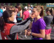 Alter Ego Fitness Experience - Victoria - Outdoor Class - Loreli & Liz